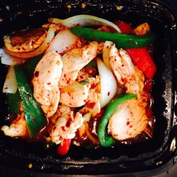 Thai Food Algonquin