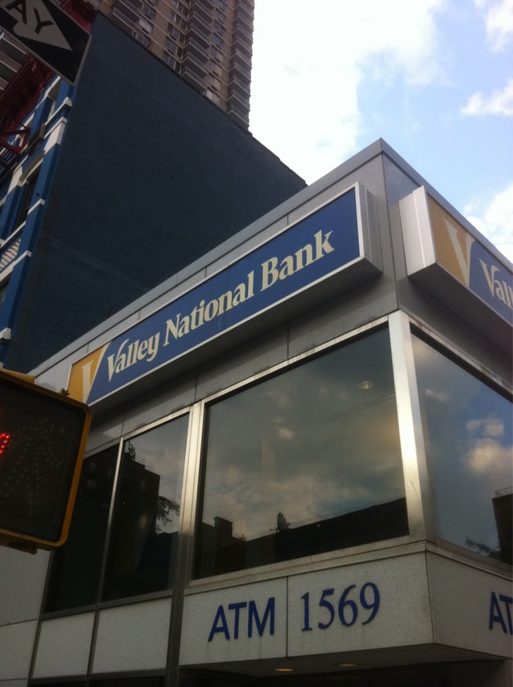valley national bank locations