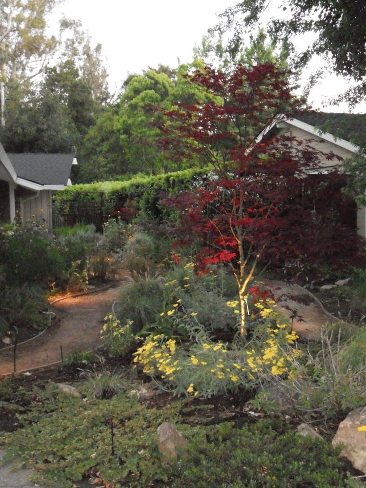 Ay sustainable landscape design 10 photos landscaping for Oakland landscape design