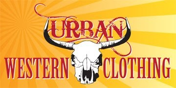 Urban Western Wear: 106 3rd St, Ganado, TX