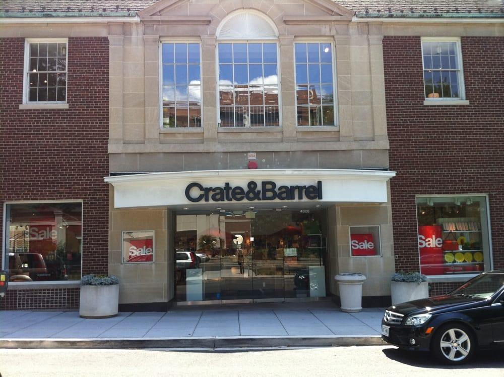 Crate & Barrel 29 Reviews Furniture Stores 4820