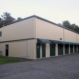 Photo Of GoodFriend Self Storage   East Hampton   East Hampton, NY, United  States