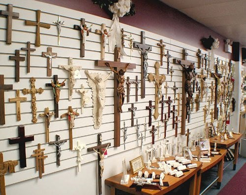 Generations Religious Gifts & Church Supply: 1095 Dublin Rd, Columbus, OH