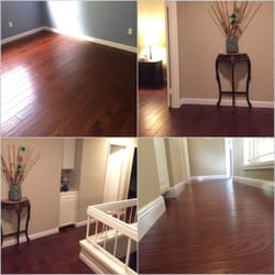 Empire Hardwood Floors empire walnut raven luxury vinyl a6720 Photo Of Empire Today San Diego Ca United States Dynasty Hardwood Collection