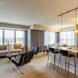 Hudson Crossing Apartments Reviews