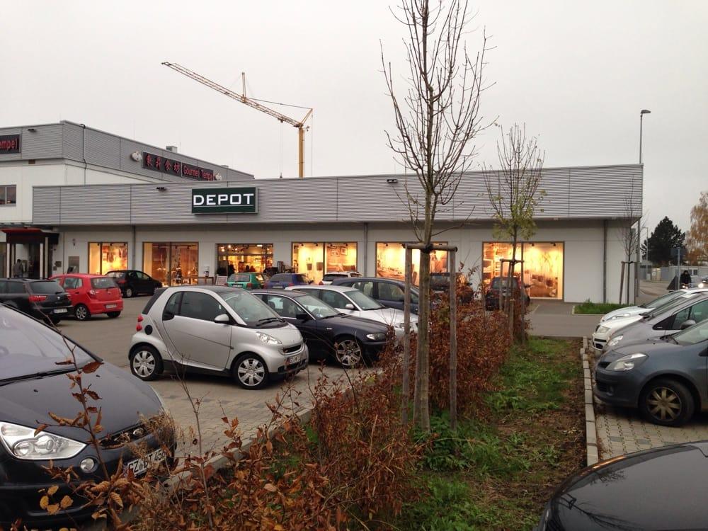 Depot Heminredning Am Schwarzen Graben 12 18