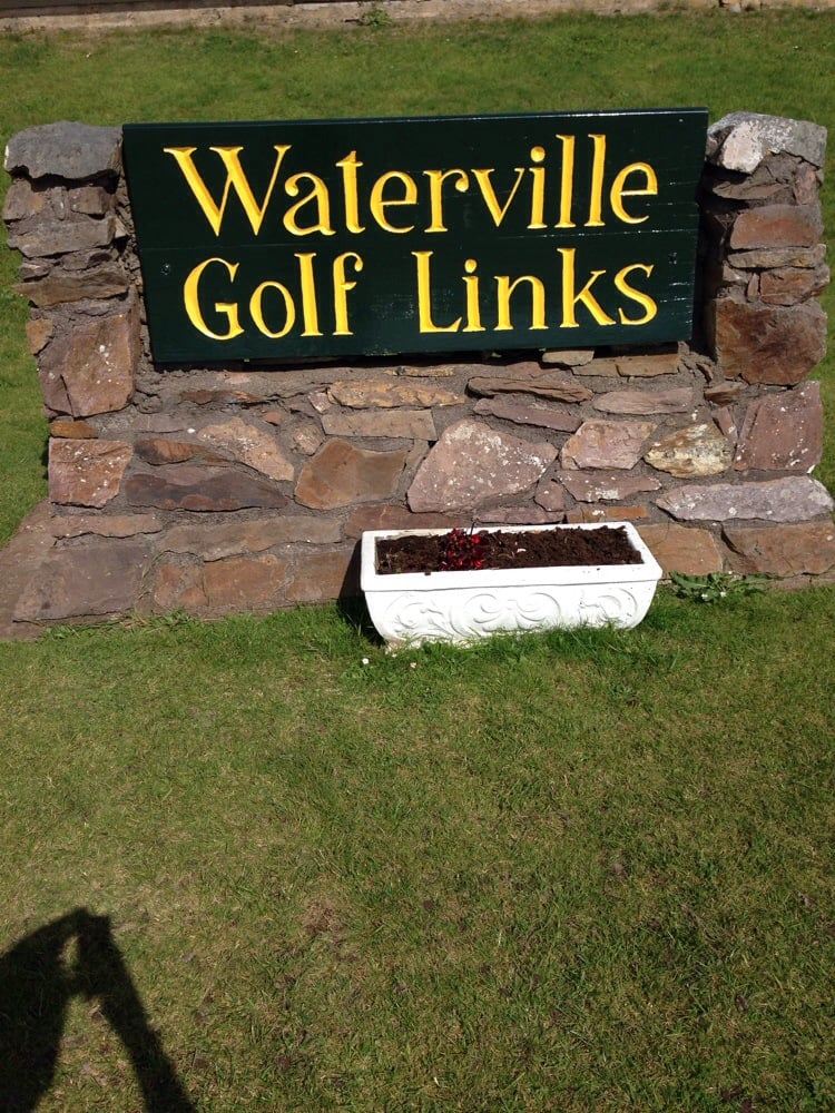 Social Spots from Waterville Golf Coruse