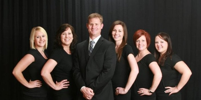 Rechtin Family & Cosmetic Dental Care: 3450 Bridgeland Dr, St. Louis, MO