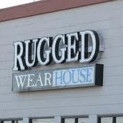 Rugged Wearhouse Cerrado 26 Reseñas Tiendas Descuento