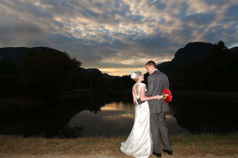 Asheville Wedding Photographer | Gruen Photo Design: Asheville, NC
