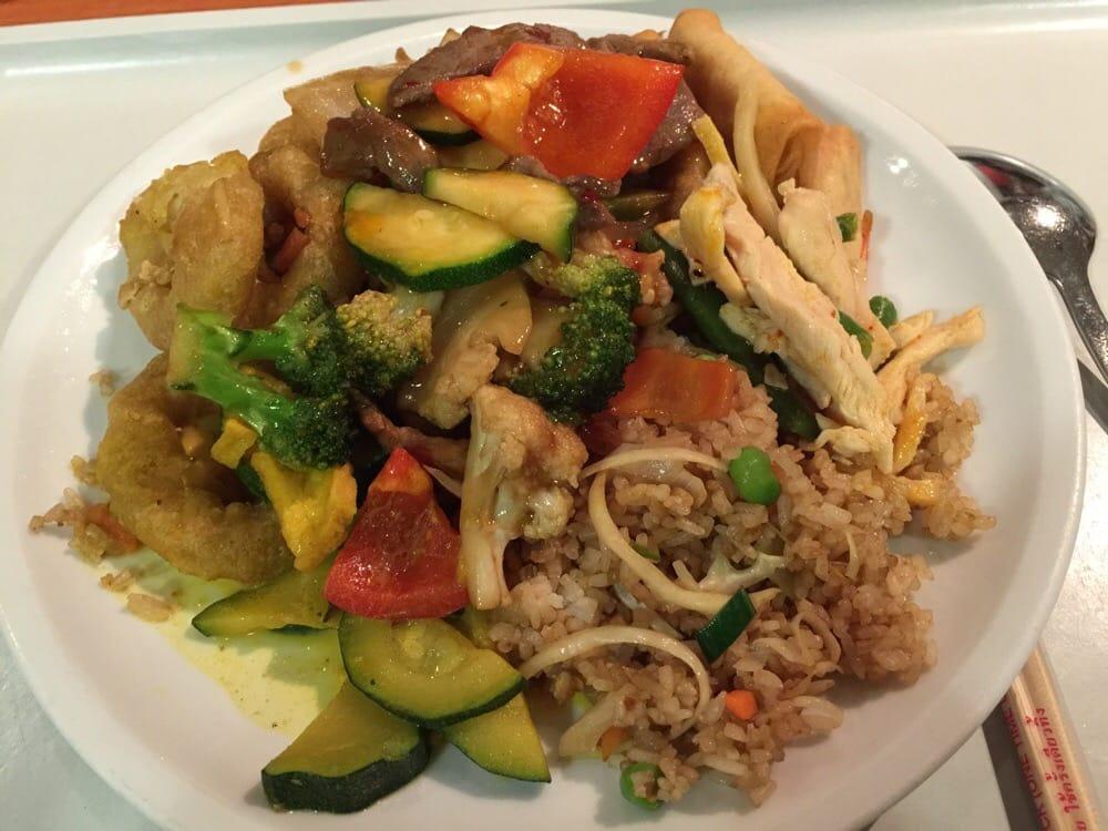 Q1 asia imbiss 14 fotos chinesisches restaurant for Asia cuisine ulm