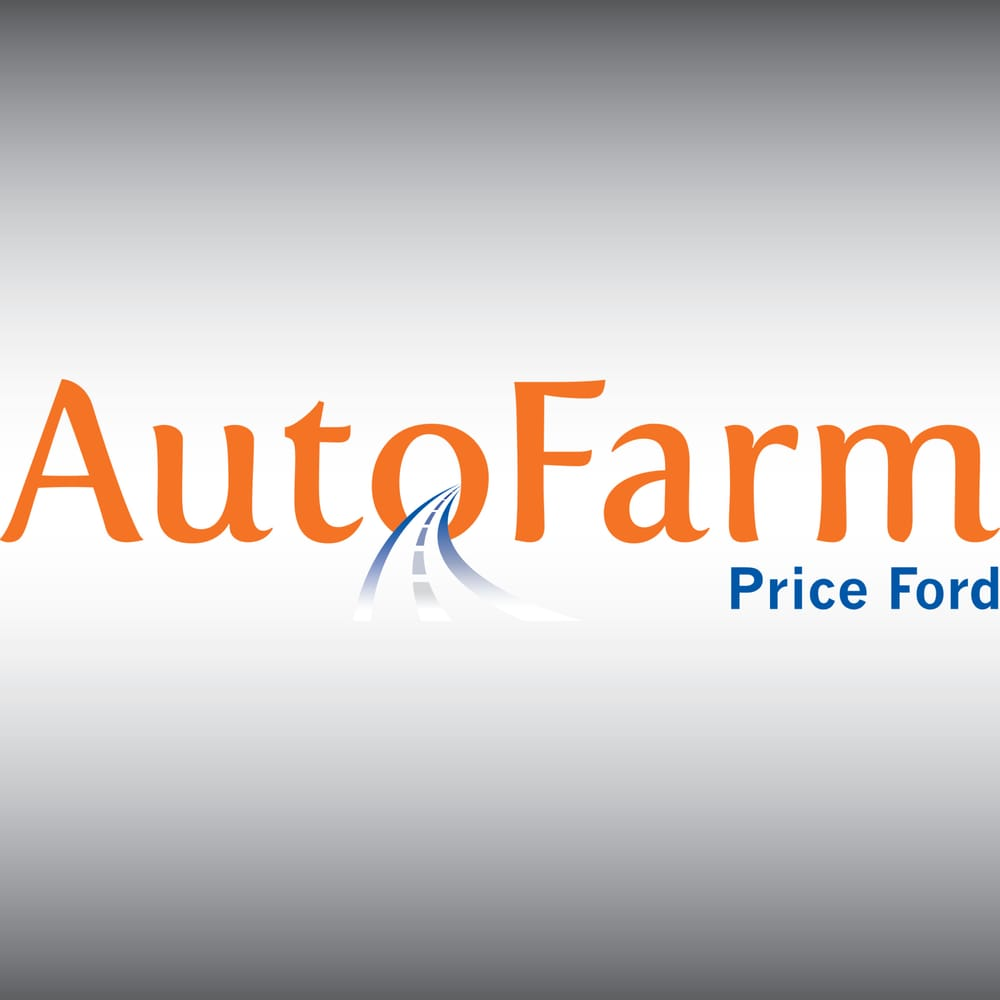 AutoFarm Price Ford: 811 Westwood Blvd, Price, UT