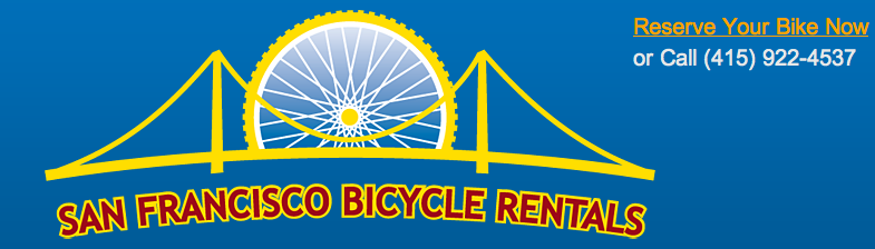 Ferry Building Bike Rentals