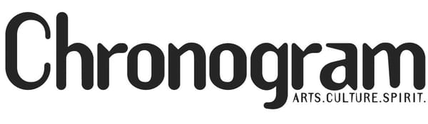 Image result for chronogram logo
