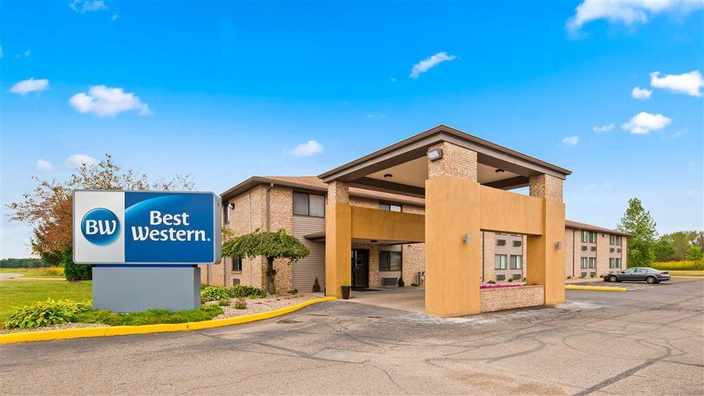 Best Western Executive Inn: 3991 County Rd 172, Mount Gilead, OH