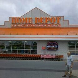 The home depot viveros y jardiner a ahunstic for Home depot jardineria