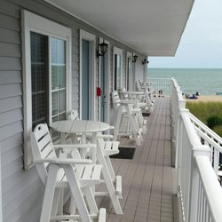 Photo Of The Beachwood Motel Old Orchard Beach Me United States