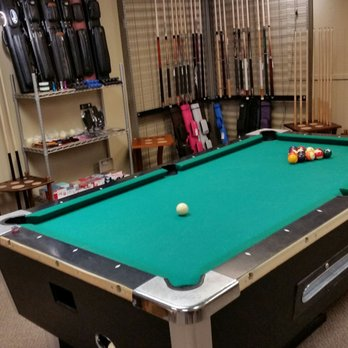 Pool Table Sales Delivery Level Refelt Yelp