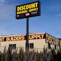 Building supplies shop near me