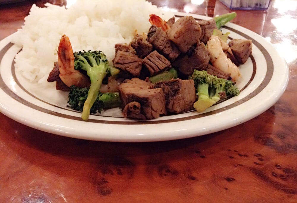 i got something special from them a custom made chinese dish the meat was so juicy tender and. Black Bedroom Furniture Sets. Home Design Ideas
