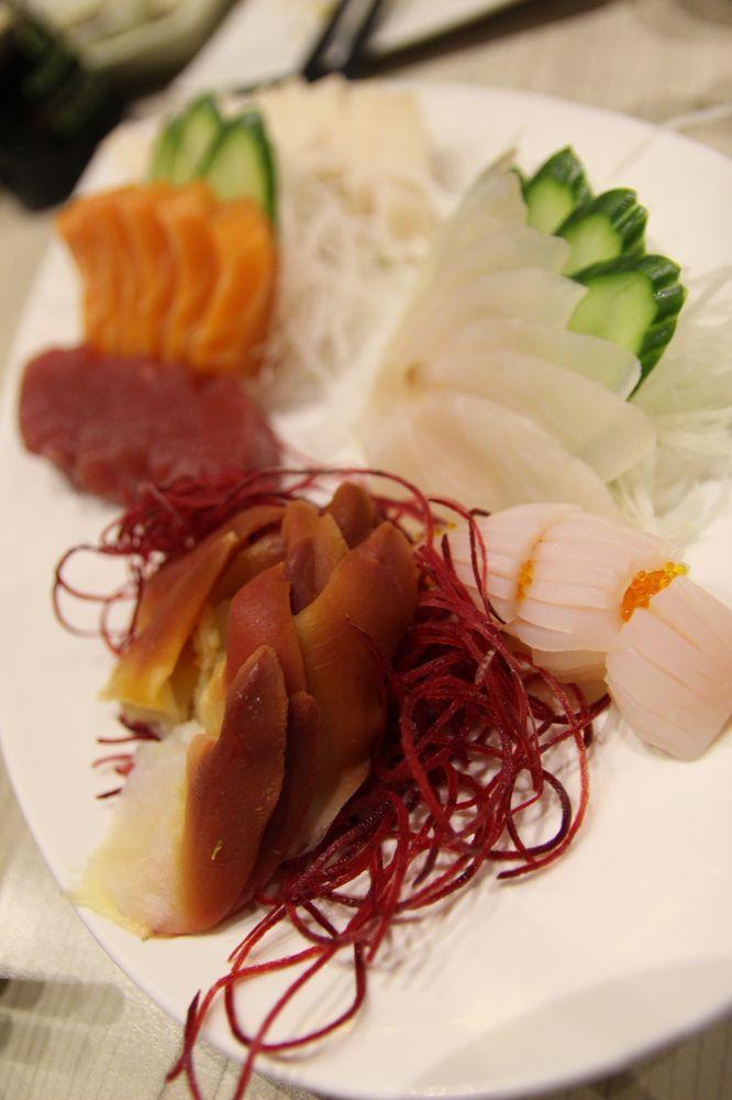 Kakemono Sushi