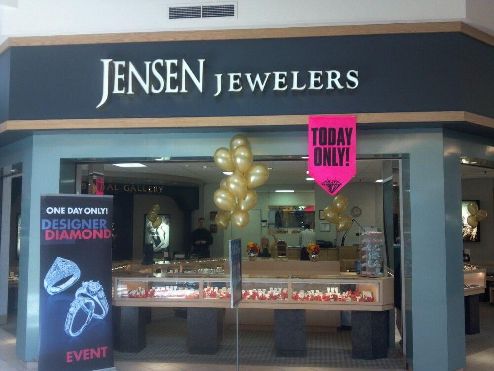 Jensen Jewelers: 2300 E 17th St, Idaho Falls, ID