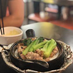 1 A Hong Kong Kitchen