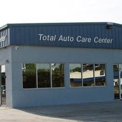 total auto care center auto repair 4680 s us hwy 1. Black Bedroom Furniture Sets. Home Design Ideas
