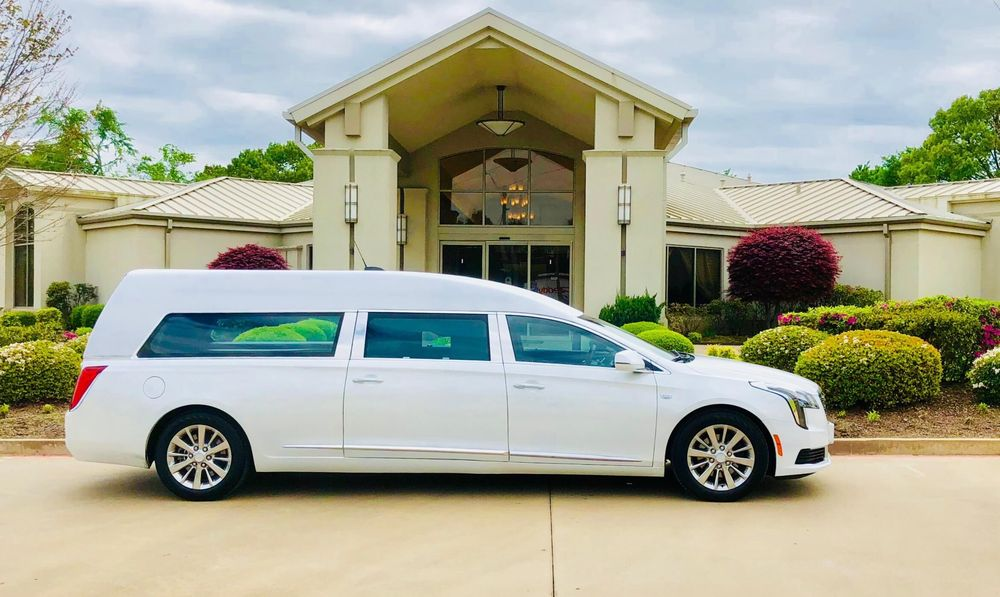Welch Funeral Home: 4619 Judson Rd, Longview, TX