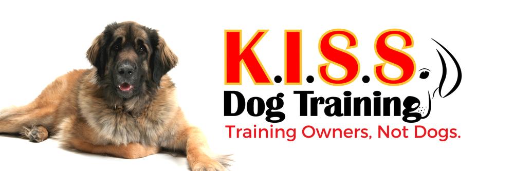 Kiss Dog Training: Shawnee, KS