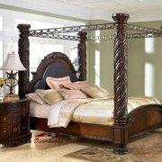 Beau Bellagio Furniture Store Is