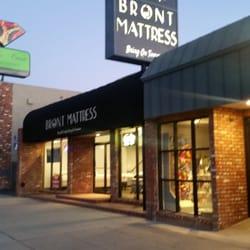 Photo Of Bront Mattress   Woodland Hills, CA, United States. Right In  Ventura