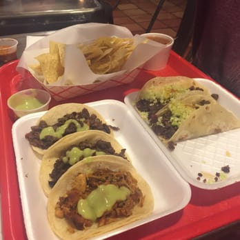 photo of backyard taco mesa az united states i 39 m so glad i got