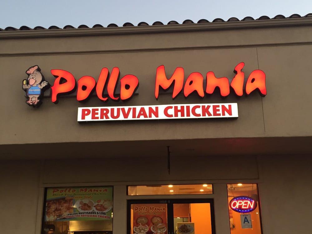 Pollo mania fotos beiträge peruanisch