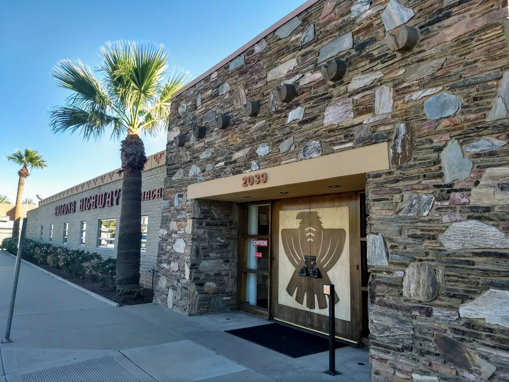 Arizona Highways Magazine Gift Shop