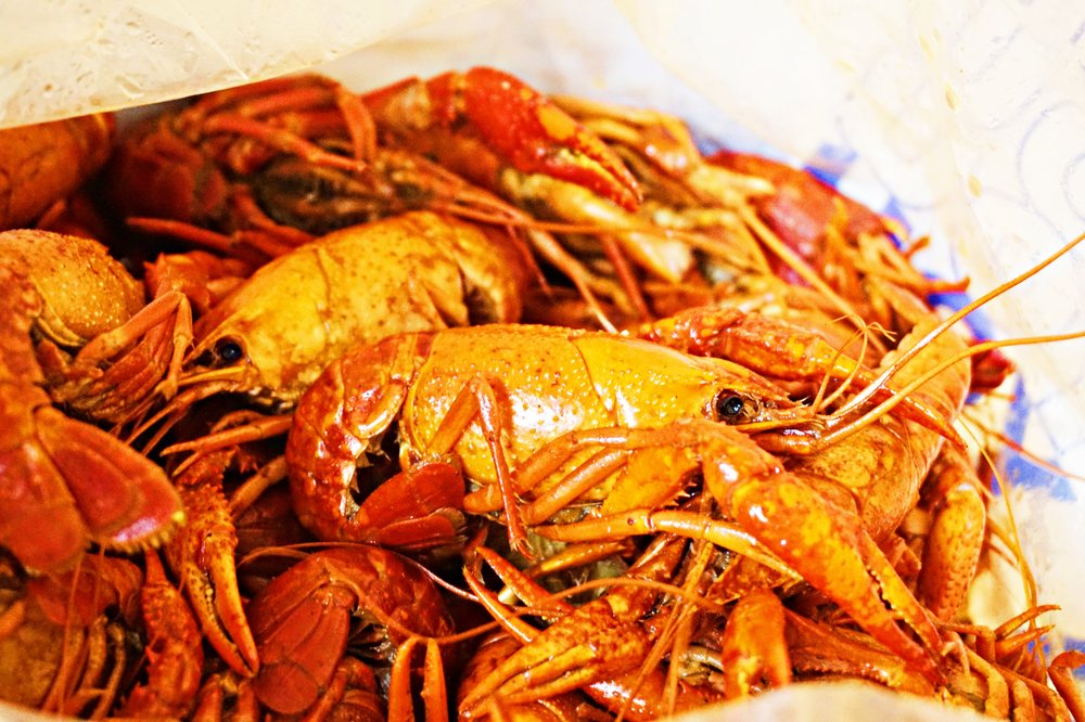 Baton Rouge Seafood Restaurant Gift Cards - Louisiana | Giftly