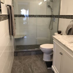 Bathroom Renovation Queens Ny ben mele construction - 107 photos - contractors - whitestone