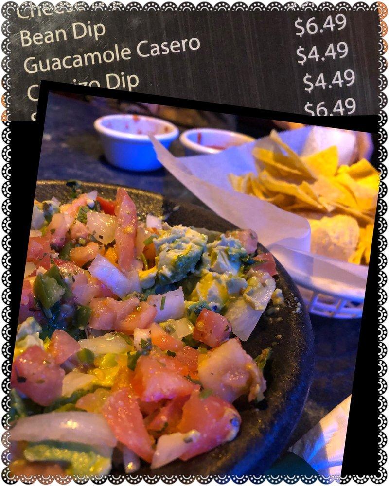 Casa Mexico Bar and Grill: 1615 N Jackson St, Tullahoma, TN