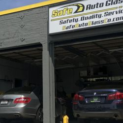 Safe Auto Phone Number >> Safe Auto Glass Co 35 Photos 18 Reviews Windshield
