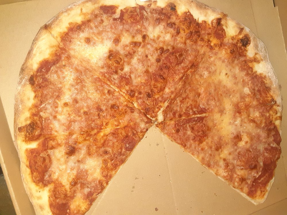Papa's Pizza: Calle 3, Cabo Rojo, PR