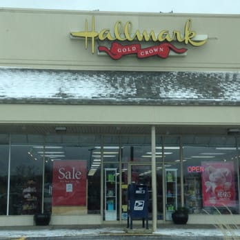 Amy s hallmark cards stationery 1207 w 14 mile rd Amys hallmark