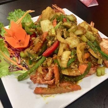 Best Thai Restaurant In Indianapolis