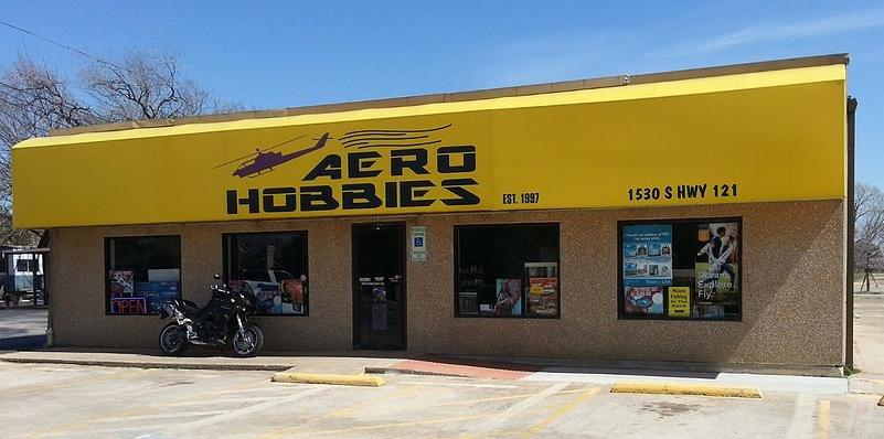Aero Hobbies