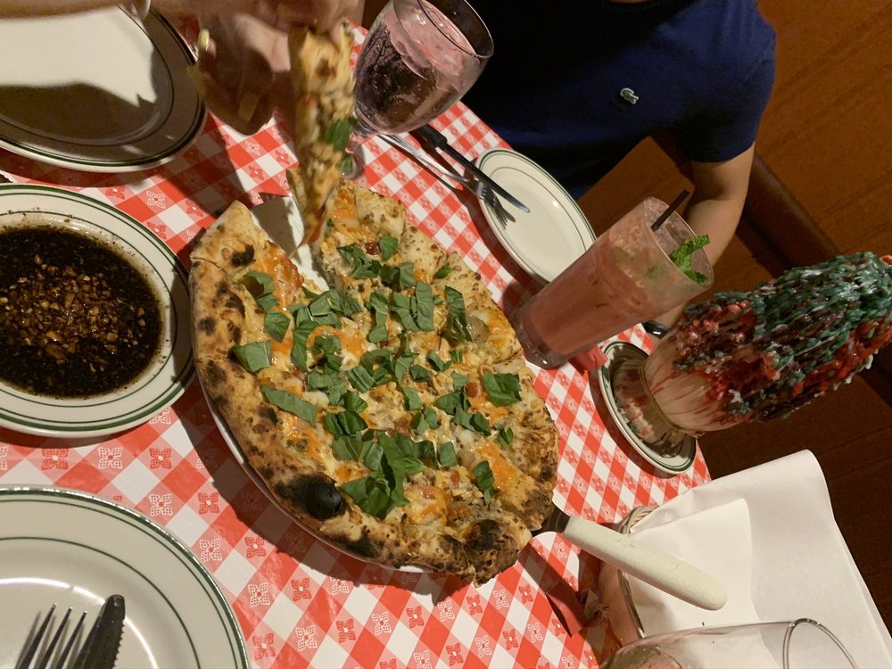 Gabriella's Italian Grill and Pizzeria: 1226 NE 63rd St, Oklahoma City, OK