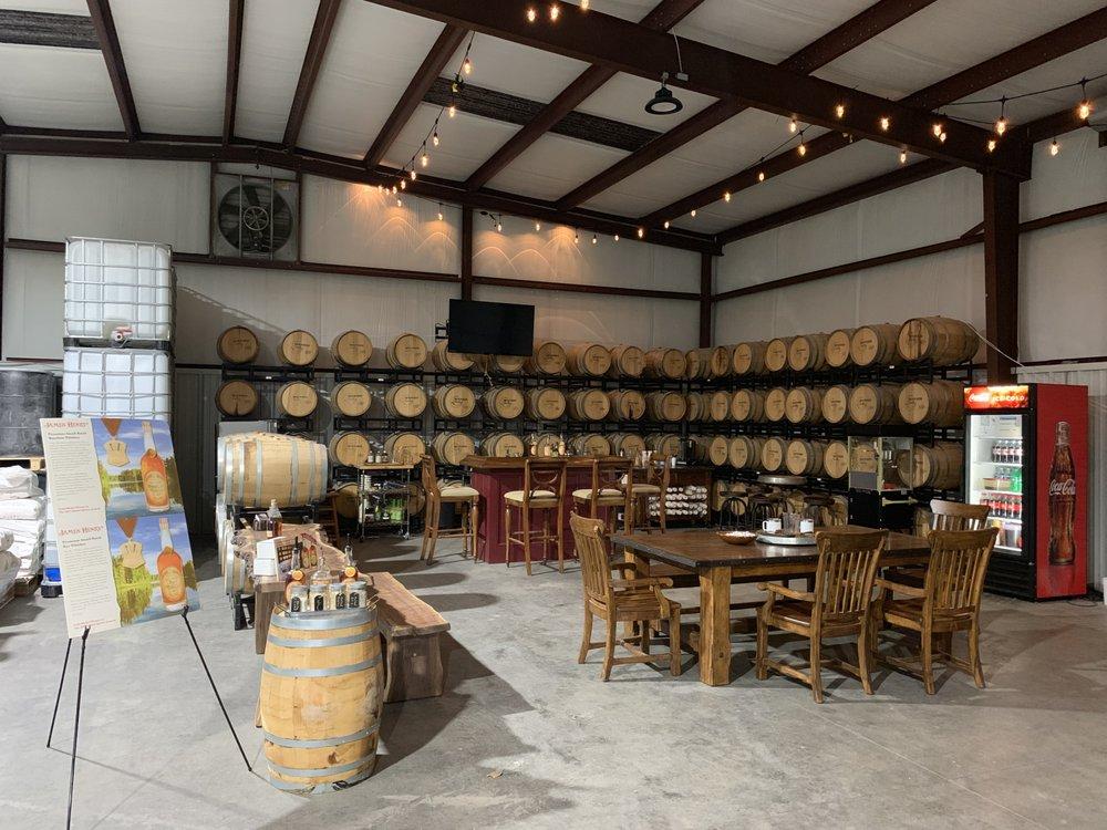 Moonrise Distillery: 31 Webb Rd, Clayton, GA