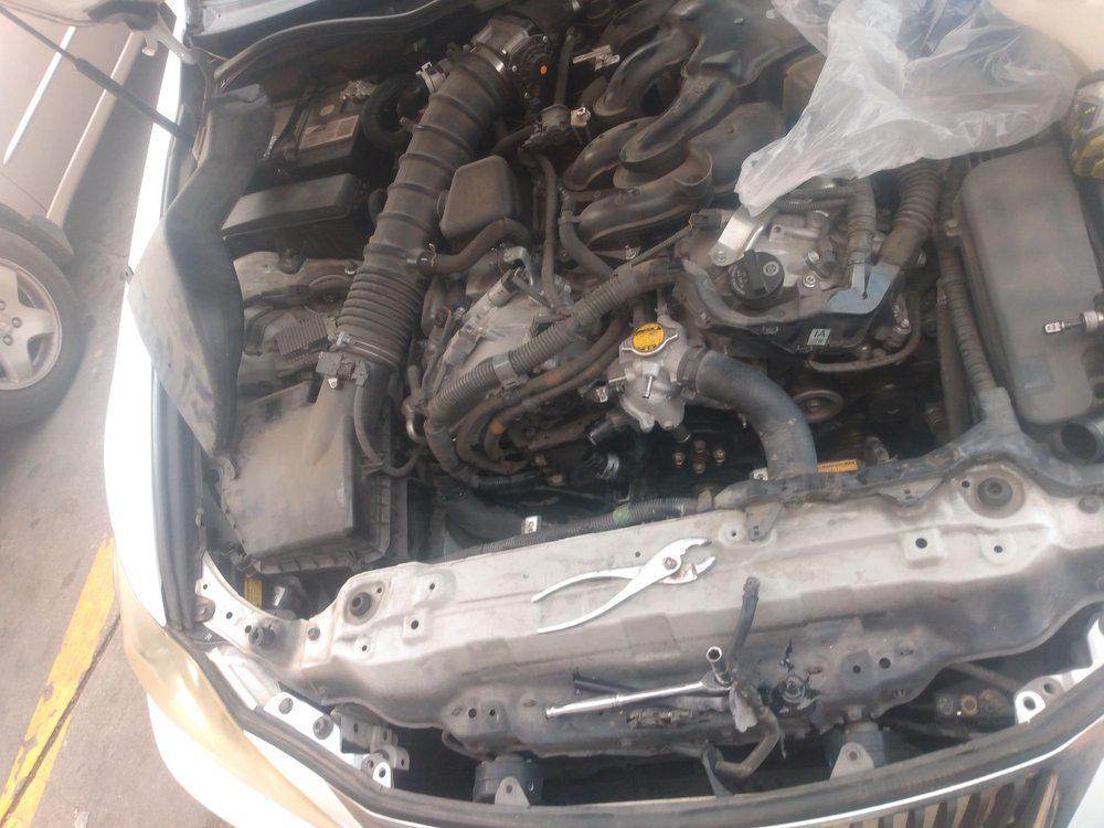 Brooks highway angels on-site auto, diesel n tire repair: Hillsboro, TX