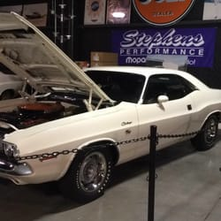 Floyd Garretts Muscle Car Museum Photos Reviews Museums - Minneapolis muscle car show