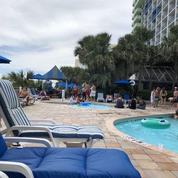 Photo Of C Beach Resort Myrtle Sc United States