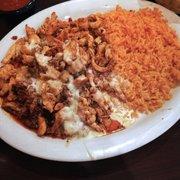 El nopal 23 photos 14 reviews mexican 412 s 1st st la chile lime tilapia photo of el nopal la grange ky united states chori pollo publicscrutiny Choice Image
