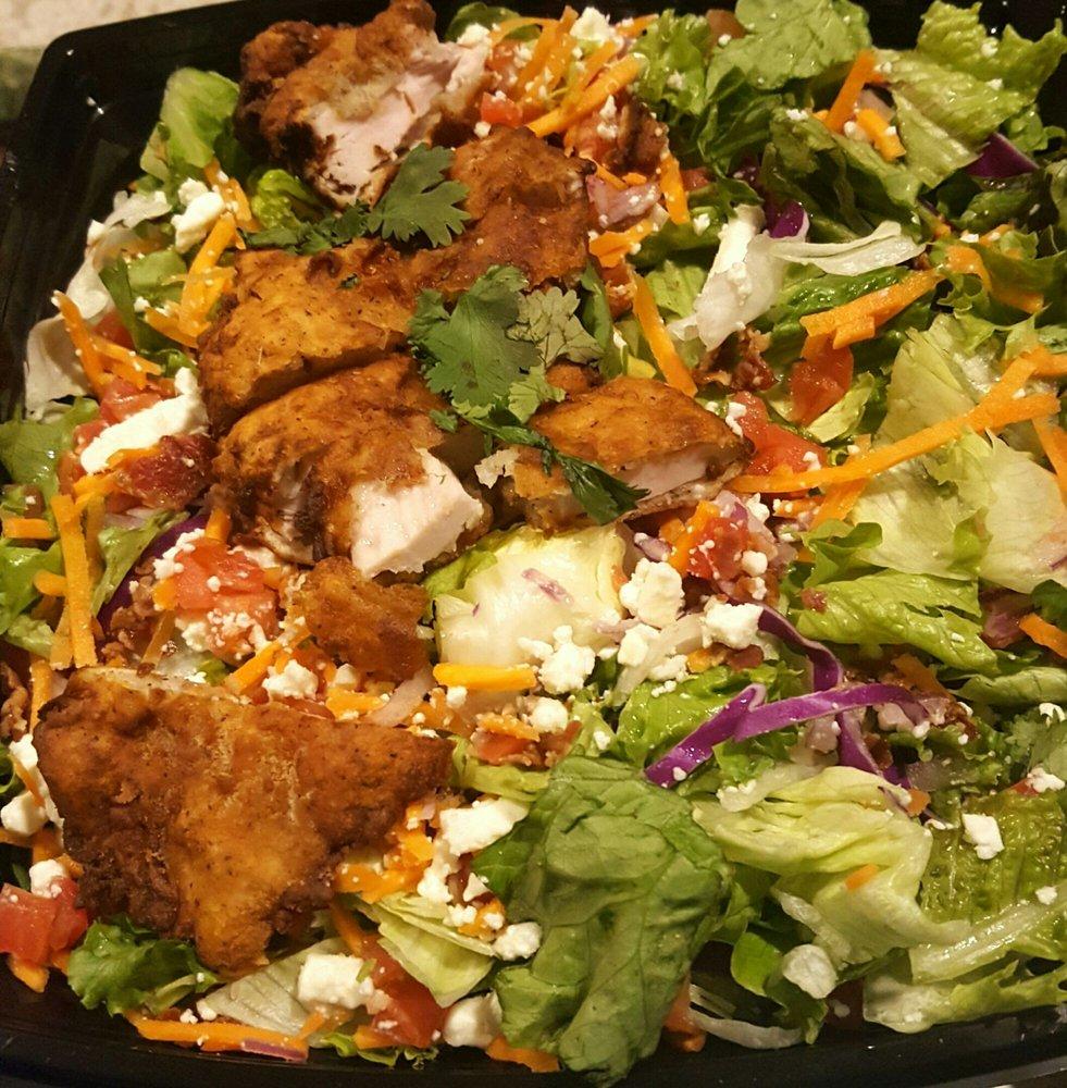 Golden Chicken Salad - Yelp